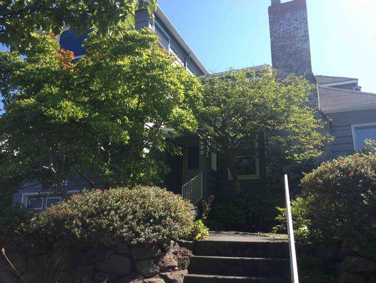 5822 Ann Arbor Ave NE, Seattle, WA 98105