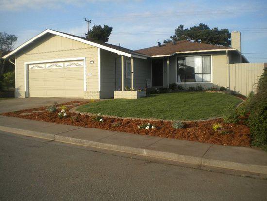 3130 Geoffrey Dr, San Bruno, CA 94066
