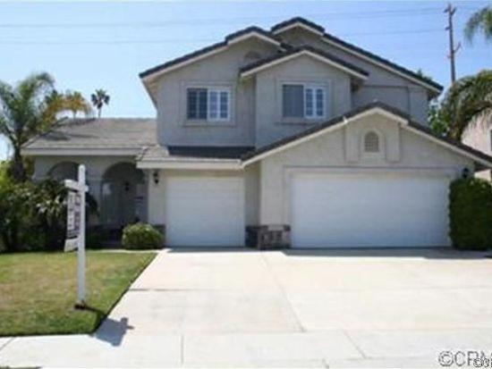 796 Greenridge Rd, Corona, CA 92882