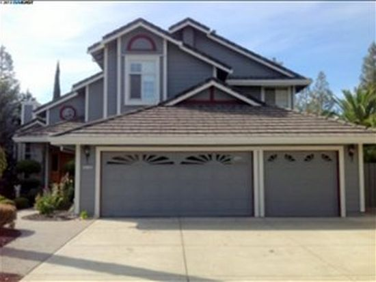 3116 Salisbury Ct, Livermore, CA 94551