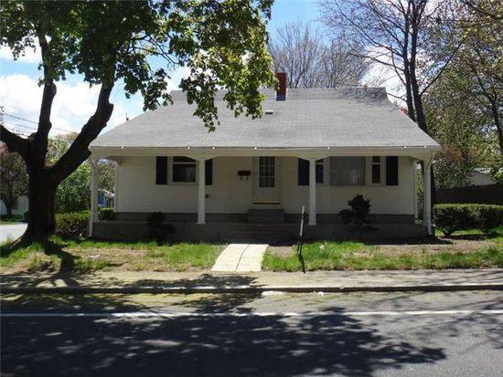 236 Smithfield Rd, North Providence, RI 02904