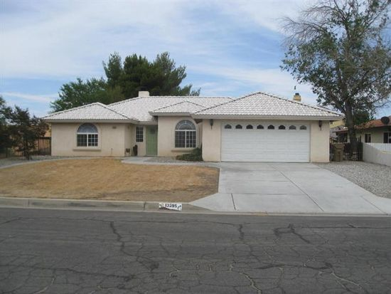 13295 Yellowstone Ave, Victorville, CA 92395