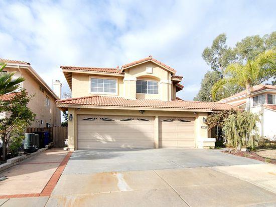 7750 Norcanyon Way, San Diego, CA 92126