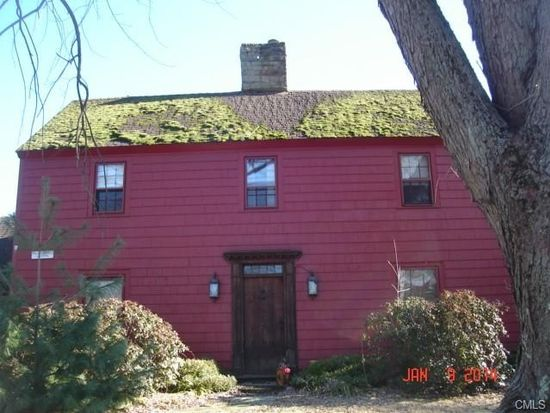 1282 Daniels Farm Rd, Trumbull, CT 06611