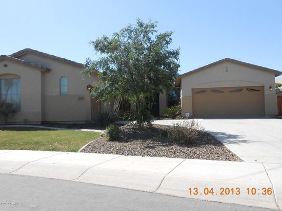 3247 E Blue Ridge Pl, Chandler, AZ 85249