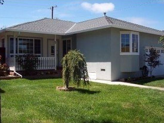 7 Jacinto Ln, South San Francisco, CA 94080