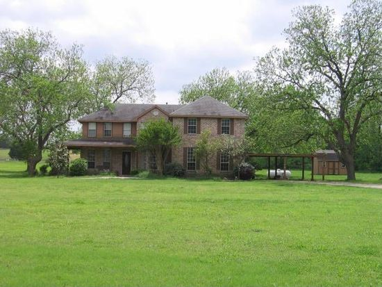 15301 Markout Central, Forney, TX 75126
