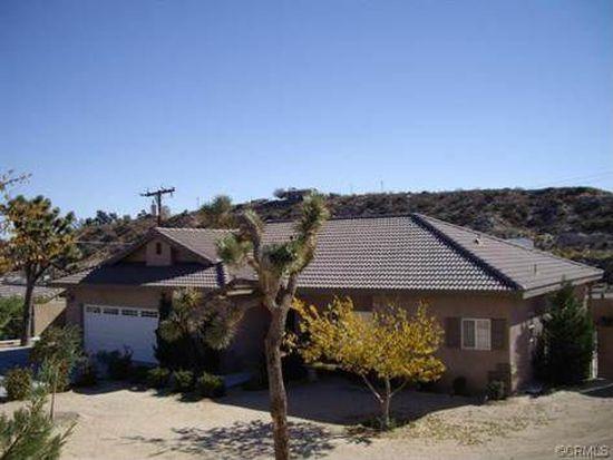 7656 Rockaway Ave, Yucca Valley, CA 92284