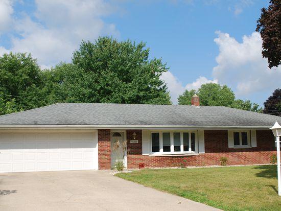 56641 Brightwood Blvd, Elkhart, IN 46516