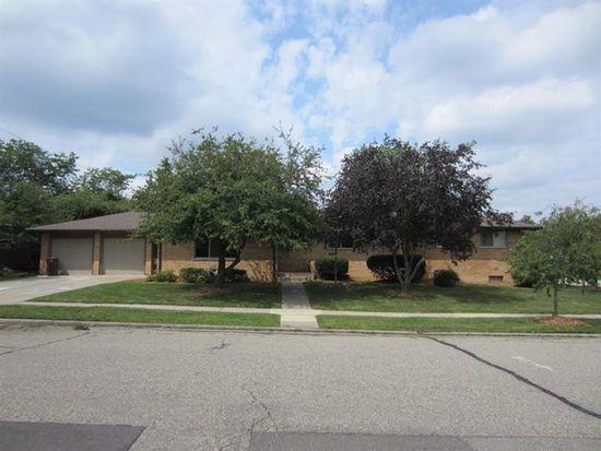 1400 Glen Leven Rd, Ann Arbor, MI 48103