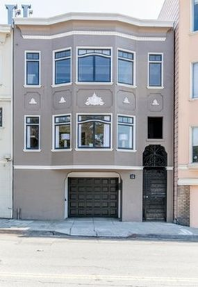 1175 Bay St, San Francisco, CA 94123