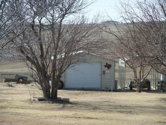 319 Oak Dr, Pampa, TX 79065