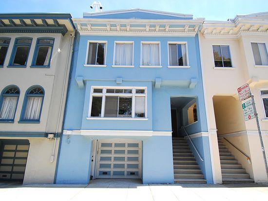 430 Funston Ave, San Francisco, CA 94118