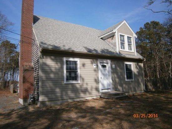108 Searsville Rd, South Dennis, MA 02660