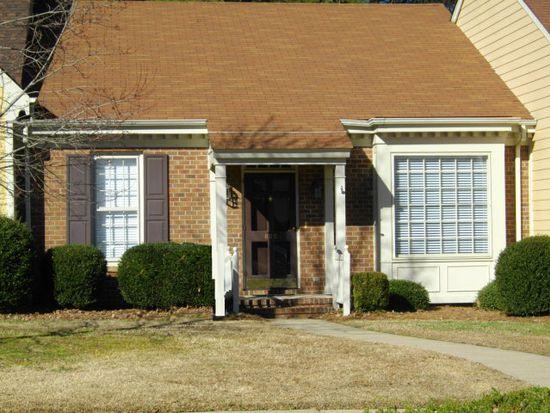 825 N Spence Ave, Goldsboro, NC 27534
