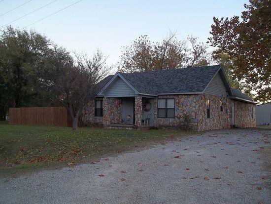 34904 E County Road 1550, Pauls Valley, OK 73075