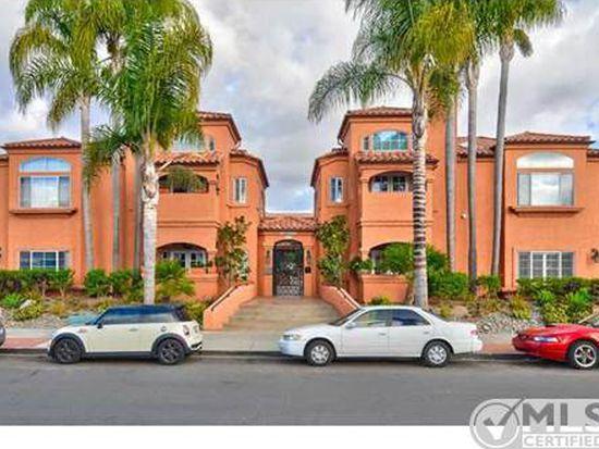 3727 7th Ave UNIT 3, San Diego, CA 92103