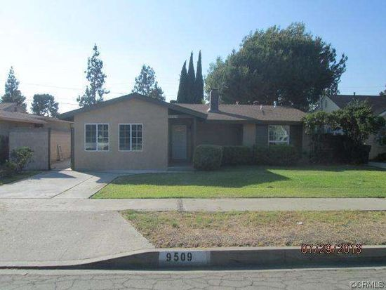 9509 Rutland Ave, Whittier, CA 90605