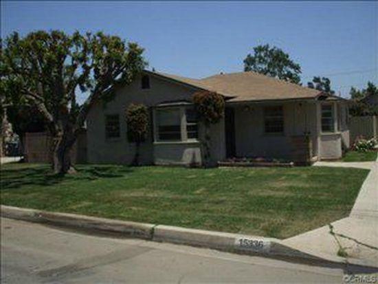 15336 Cabell Ave, Bellflower, CA 90706