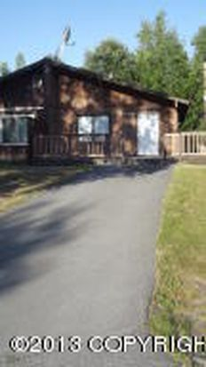 331 Dannilyn Cir, Anchorage, AK 99504