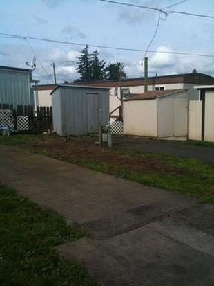 7958 SE Glencoe Rd UNIT 38, Milwaukie, OR 97222