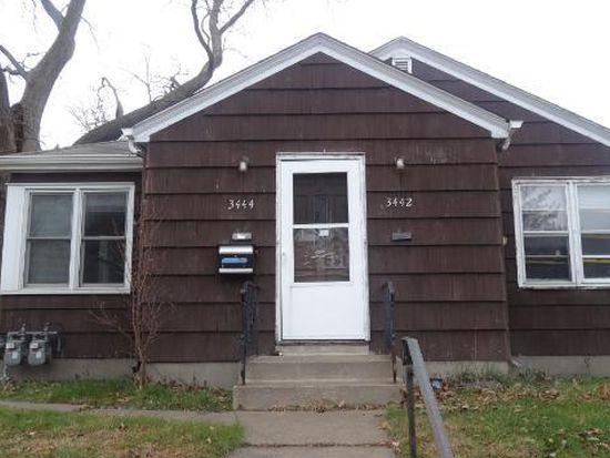 3442 Pleasant Ave, Minneapolis, MN 55408