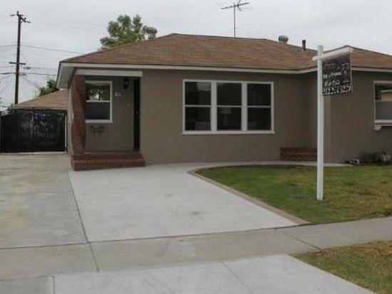 13632 Danbrook Dr, Whittier, CA 90605