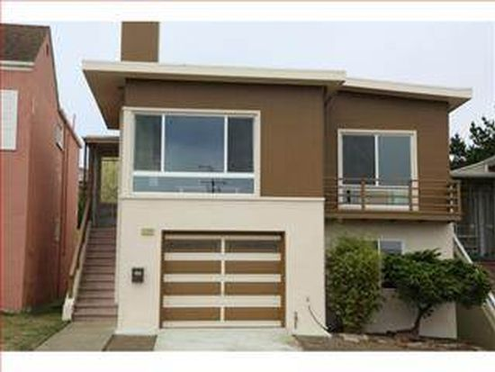 1118 S Mayfair Ave, Daly City, CA 94015