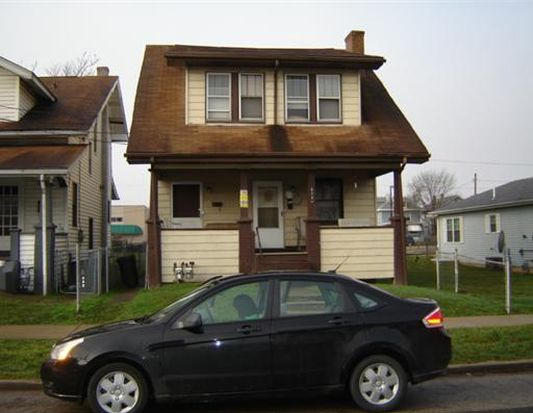 623 Randolph St, Charleston, WV 25302