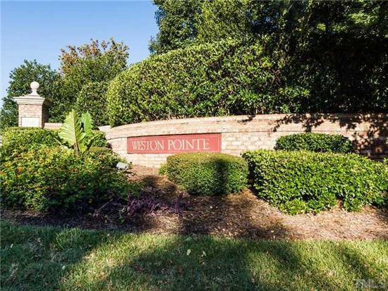111 Brant Point Pl, Cary, NC 27513