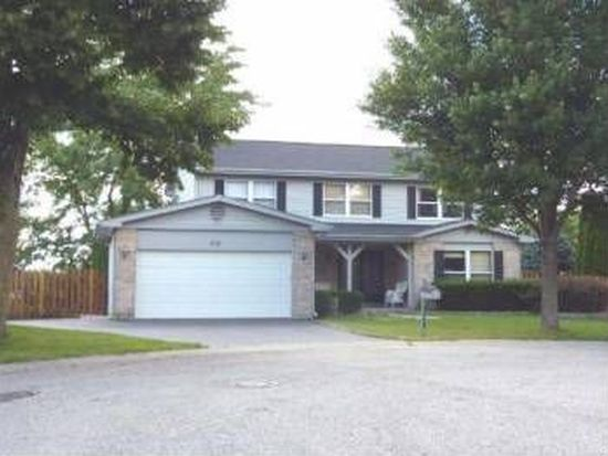 316 Bayberry Dr, Algonquin, IL 60102