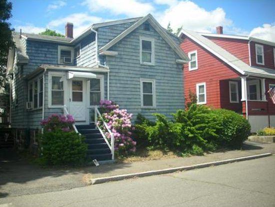 18 Mystic Ave, Lynn, MA 01904