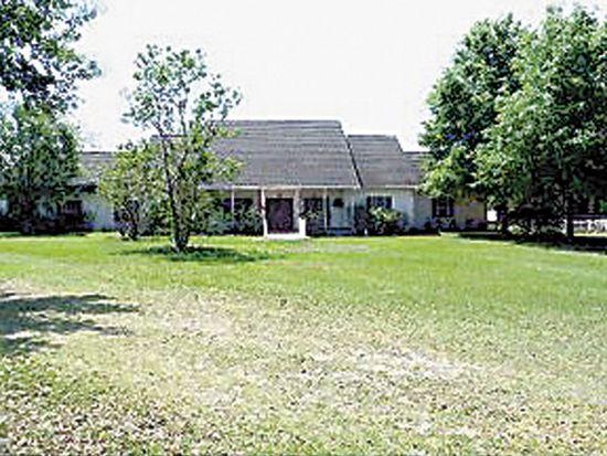 14500 NW Highway 464b, Morriston, FL 32668