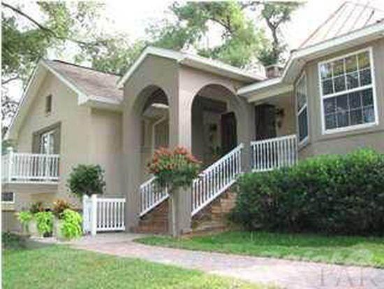 1817 Yates Ave, Pensacola, FL 32503