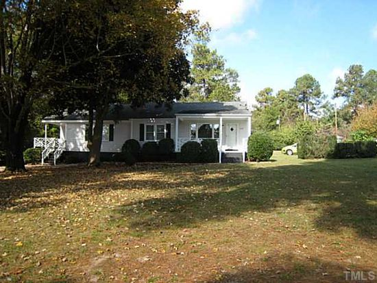 12307 Falls Of Neuse Rd, Wake Forest, NC 27587