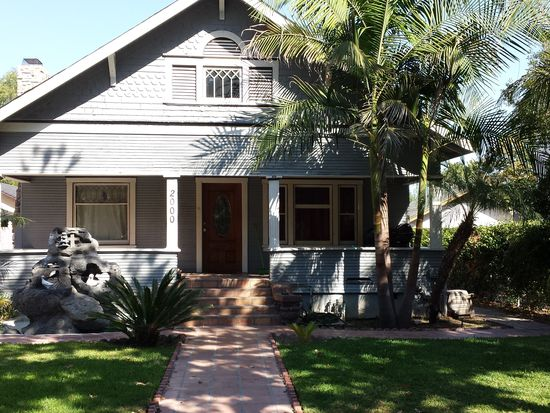 2000 N Raymond Ave, Pasadena, CA 91103