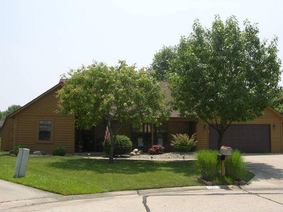 531 Rock Oak Ct, Indianapolis, IN 46227