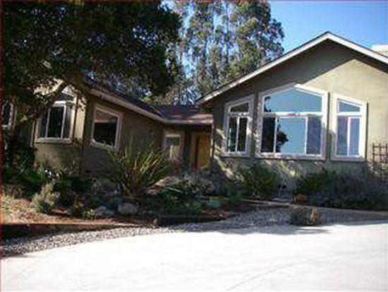 6755 Langley Canyon Rd, Salinas, CA 93907