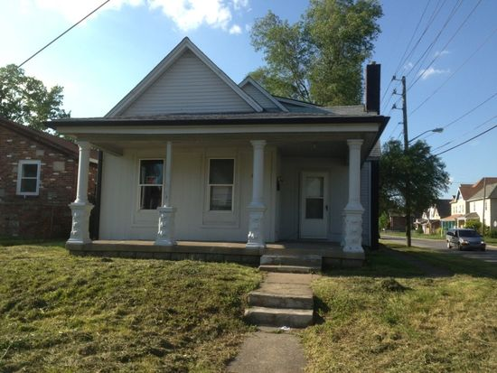 1640 Woodlawn Ave, Indianapolis, IN 46203