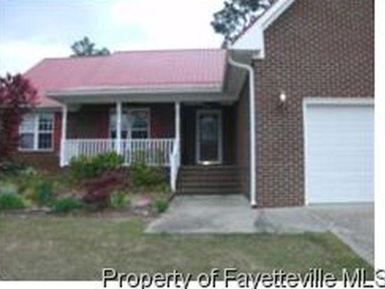 3011 Piney Mountain Dr, Hope Mills, NC 28348