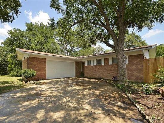 11403 Tedford St, Austin, TX 78753