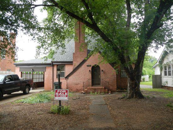 5530 Chesterfield Dr, Richmond, VA 23224