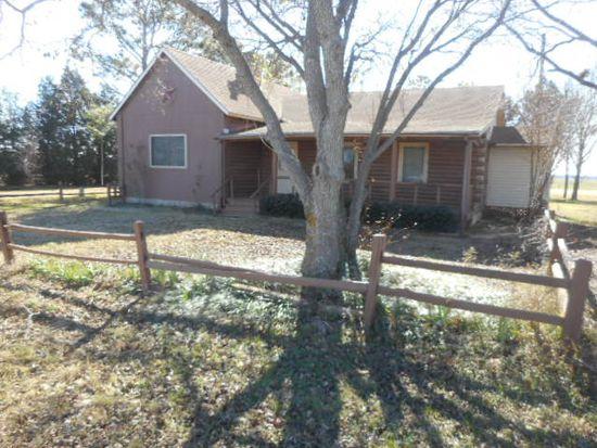 318 Cross Tie Ranch Rd, Trinidad, TX 75163