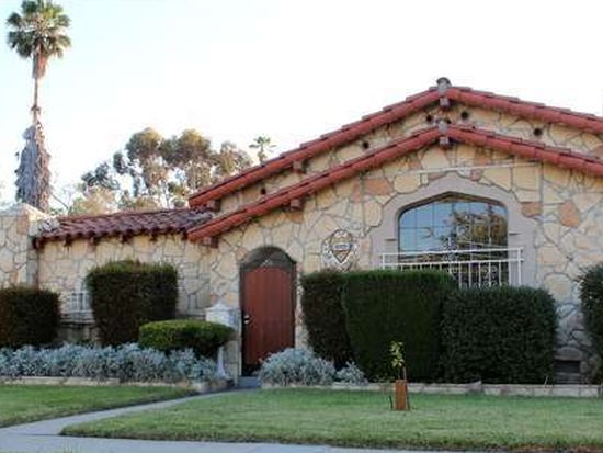 4015 Sutro Ave, Los Angeles, CA 90008
