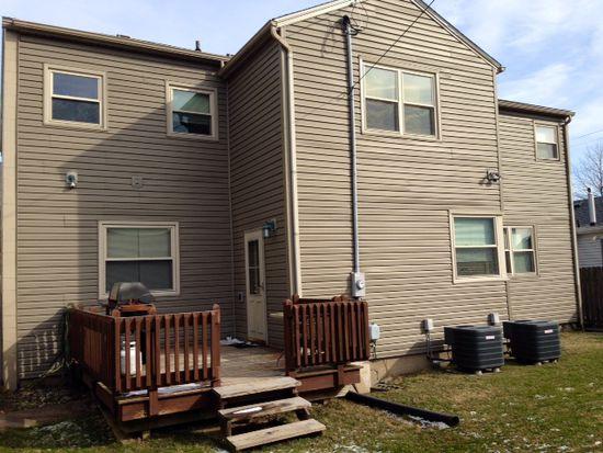 105 Broad St, Jackson, OH 45640