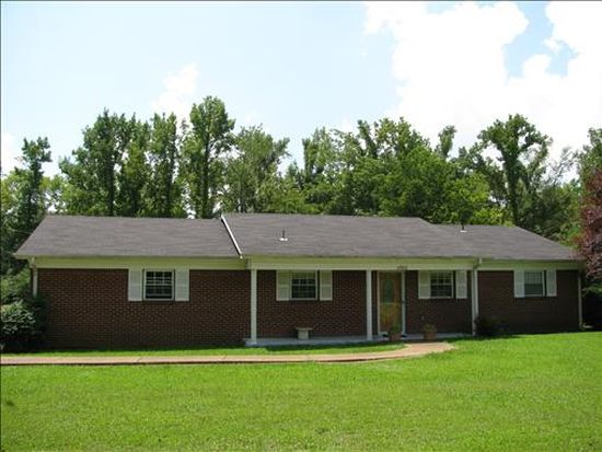 2520 Red Sulphur Rd, Counce, TN 38326