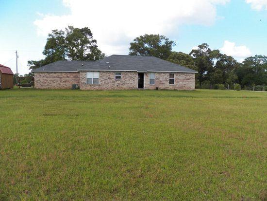 236 Wilson Smith Rd, Poplarville, MS 39470