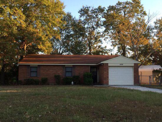 1850 Engle Rd, Augusta, GA 30906