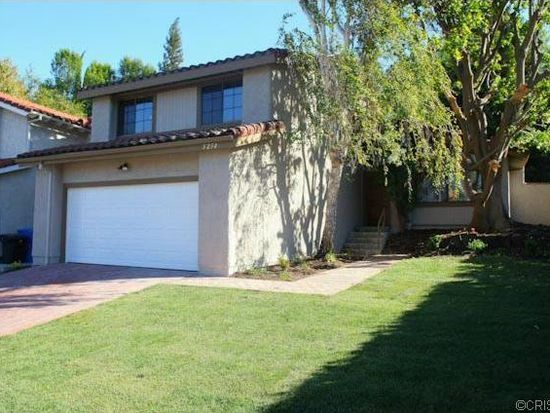 5258 Calderon Rd, Woodland Hills, CA 91364