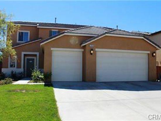 1359 Laurestine Way, Beaumont, CA 92223